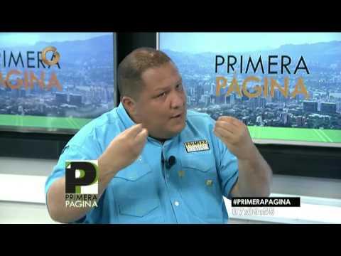 José Brito: La Constituyente de Maduro es para que no haya elecciones