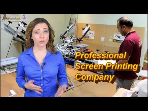 screen printing dubai uae