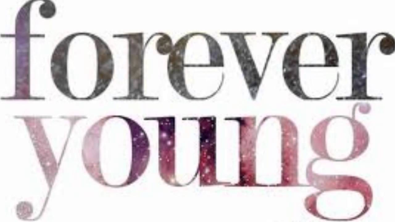 One Direction - Forever Young lyrics