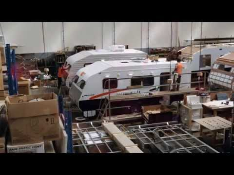 Beautiful 2017 Hymer Touring Concept Trailers  Mount Comfort RV  Doovi