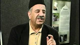 Interview of Dr. Momin Khalifa - English - Part1