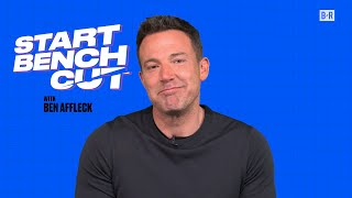 Ben affleck is starring in the new basketball film, 'the way back', so it was only right to ask boston-native some sports questions about city. when ...