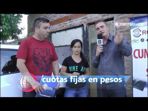 RED FINANCE - ENTREGA GUADALUPE GOMEZ