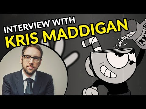 Kris Maddigan  Cuphead  The Game Music Podcast Ep 1