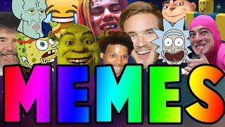 BEST MEMES COMPILATION V10