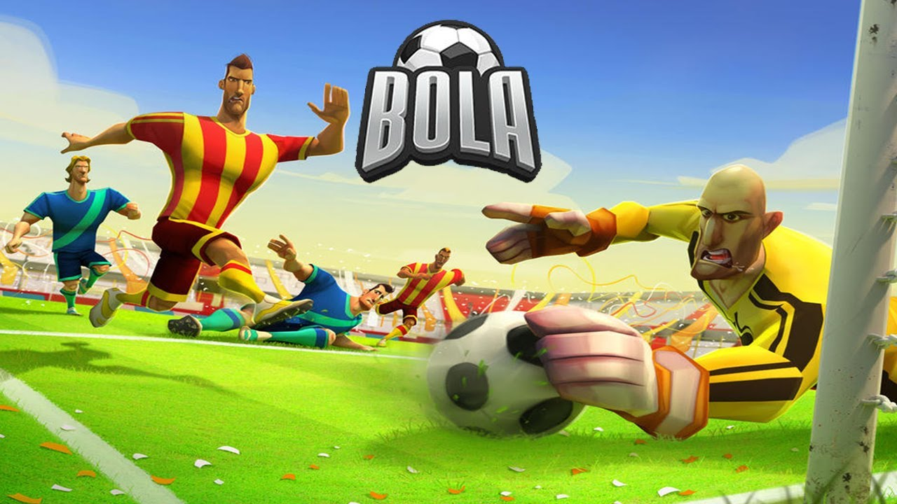 Disney Bola Soccer - iOS / Android - HD Gameplay Trailer ...