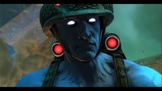 rogue Trooper Redux (2017) - полное прохождение. Walkthrough  Rogue Trooper Redux