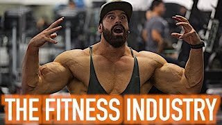 THE FITNESS INDUSTRY IS F*CKED