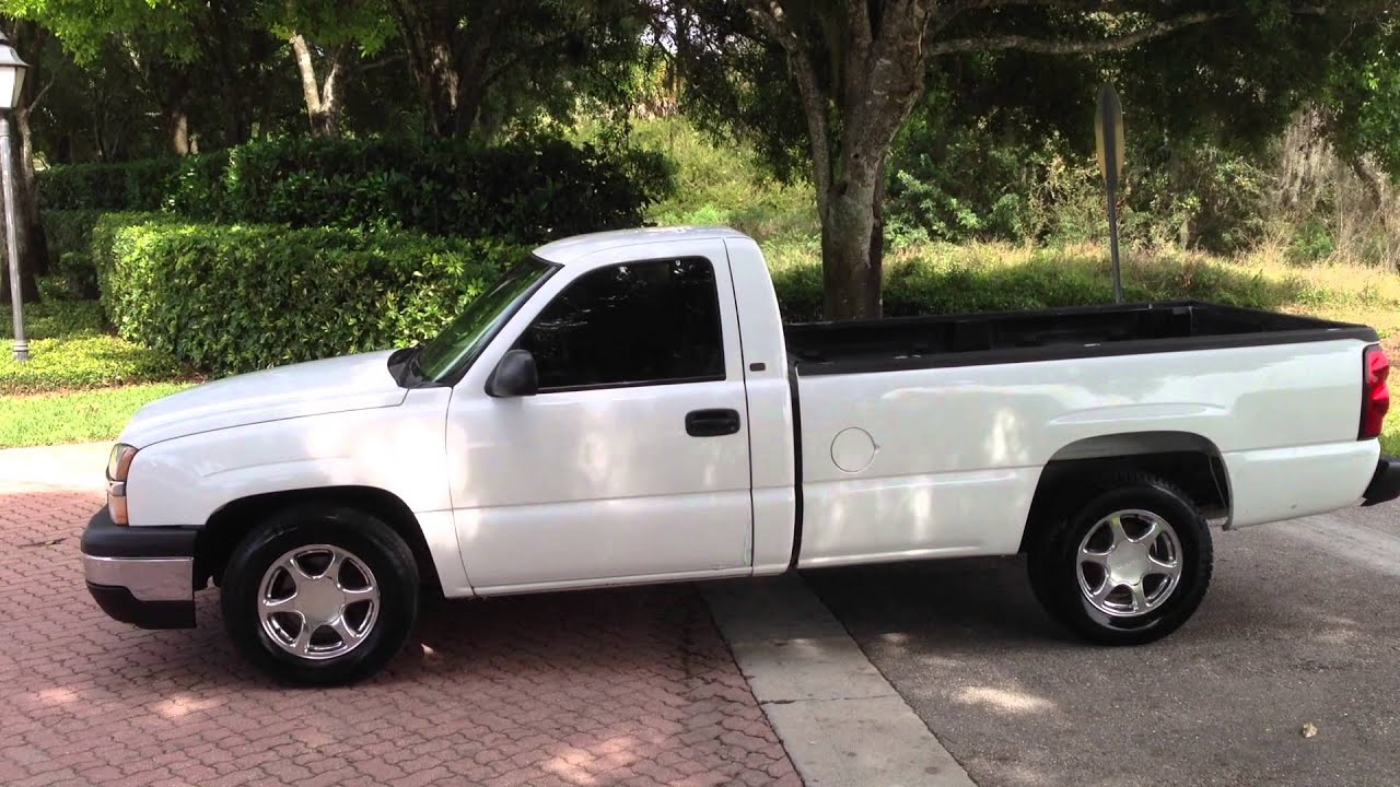 2013 Chevy Truck 2005 Chevy Silverado 1500 - View our current inventory at ...