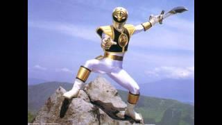 White Ranger Theme