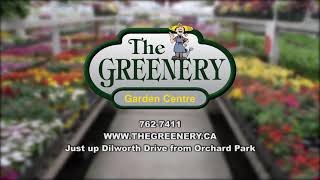 The Greenery Garden Centre Kelowna 2021
