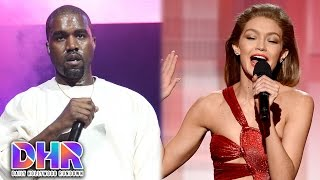 Kanye West Hospitalized After Fight With Kim - Gigi Hadid Sings Broadway (DHR)