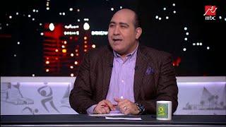 #اللعيب |  عبدالستار صبري: حملي طولان رفض انضمامي للزمالك ومختار مختار رفض انضمامي للأهلي