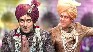 Gambar cover Salman WEARS A Gold Sherwani in 'Prem Ratan Dhan Payo'
