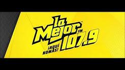 ID XHEMA La Mejor FM 107.9 / 690 AM XEMA (Fresnillo, Zacatecas)