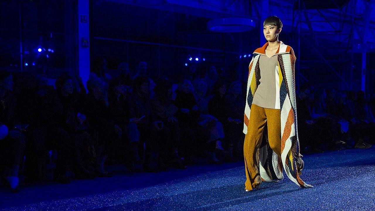 [VIDEO] - Missoni | Fall Winter 2019/2020 Full Fashion Show | Exclusive 7