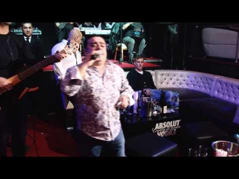 Adrian Minune - K la meteo ( Live la The King )