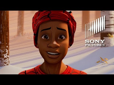 SPIDER-MAN: INTO THE SPIDER-VERSE - Everyone Knows (Now Playing)