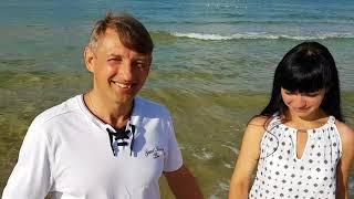 ВЛОГ: Анапа ЛЕТИМ Ощутите посадку с нами ЛЕТО КРУГОМ МОРЕ Высокий берег TRIMA VLOGS South of Russia