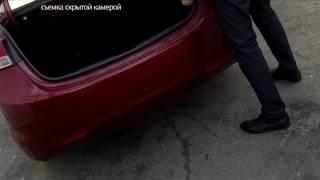 Лиса рулит: Оценка подержанной машины в автосалоне(, 2017-05-26T12:42:03.000Z)