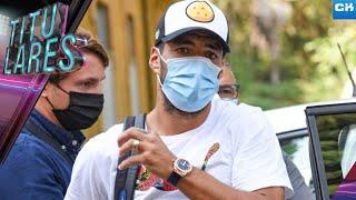Denuncian 'trampa' de SUÁREZ para ir a la JUVE | FICHAJE dice NO a los REDS | MENSAJE culé al MADRID