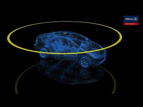 Self-Driving Cars Hit A Speedbump, Interest In Autonomous Vehicle Technology Slows Down