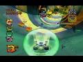 Crash Nitro Kart PS2 Gameplay ZAM Deep Sea Driving