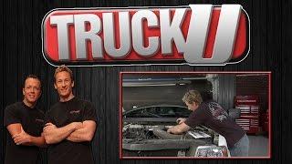 Іграшка Самоскид Нарощуванням Сезон | TruckU | 6 | Епізод 15