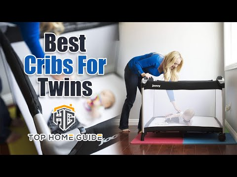 ▶️Baby Cribs: Top 5 Best Cribs For Twins in 2020 [ Buying Guide ]