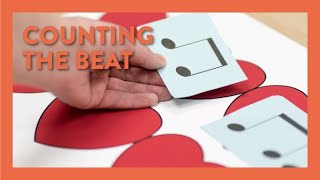 Counting the Beat - Piano Lesson 63 - Hoffman Academy