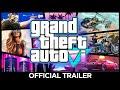 Grand Theft Auto VI Trailer (Concept)