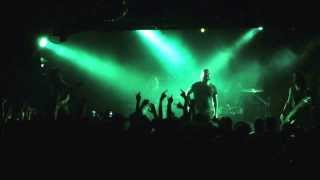 Suicide Silence - Wake Up - live in Taiwan 2014 - Pt.3