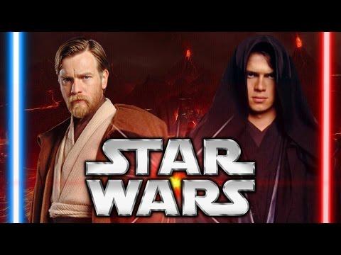 Anakin vs Obi Wan Theme Edited (No Copyright)