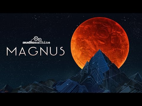 Audiomachine - Magnus - Available for purchase now!
