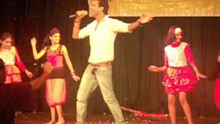 Aisa Pahli Baar Hua Hain, full Live Song Singer Of Sonu Ali Khan