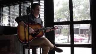 O-Pavee - Live Acoustic - พยายาม