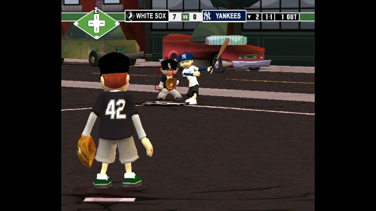backyard baseball 2010 season ep 10 game squad singles youtube