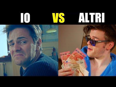 IO VS GLI ALTRI - Le Differenze - iPantellas