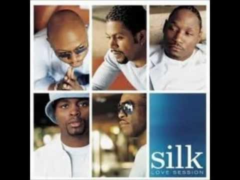 Silk- Love Session(original)
