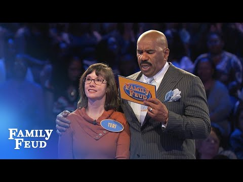 INSANE Fast Money | Family Feud