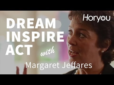 Margaret Jeffares @ The Web Summit 2014 - Dream, Inspire, Act by Horyou