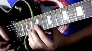Bundle of Joy (Inside Out) Guitar Cover