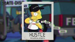 Russ Type Beat 'Hustle' | Chill Hip Hop Beat | Chill Trap Instrumental | Free Type Beat | 4AMBeats