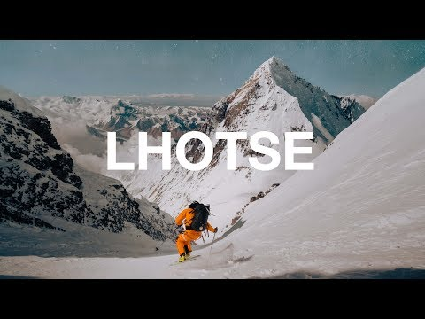 The North Face presents: Lhotse ft. Hilaree Nelson and Jim Morrison