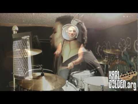 Estranged - Guns N' Roses - FULL COVER - Karl Golden, Juan Rodriguez & Lionel Das NevesLion