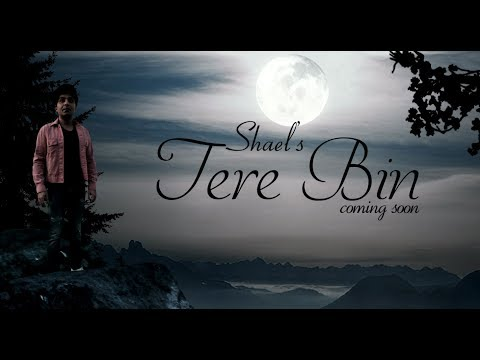 Shael's Tere Binn - Motion Poster | New Hindi Songs 2018 | Coming Soon