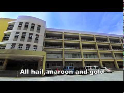 CIT University Hymn