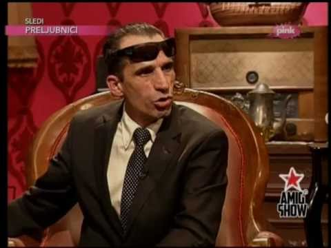 Ekrem Jevric- o svom omiljenom filmu- Interview.mpg