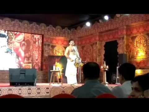Sopanasangeetham- Shri. Eloor Biju - Puri Jada Ketti- Madhyamaavathi