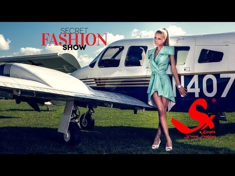 sKorpia, XtremFashion, Secret Fashion Show in München
